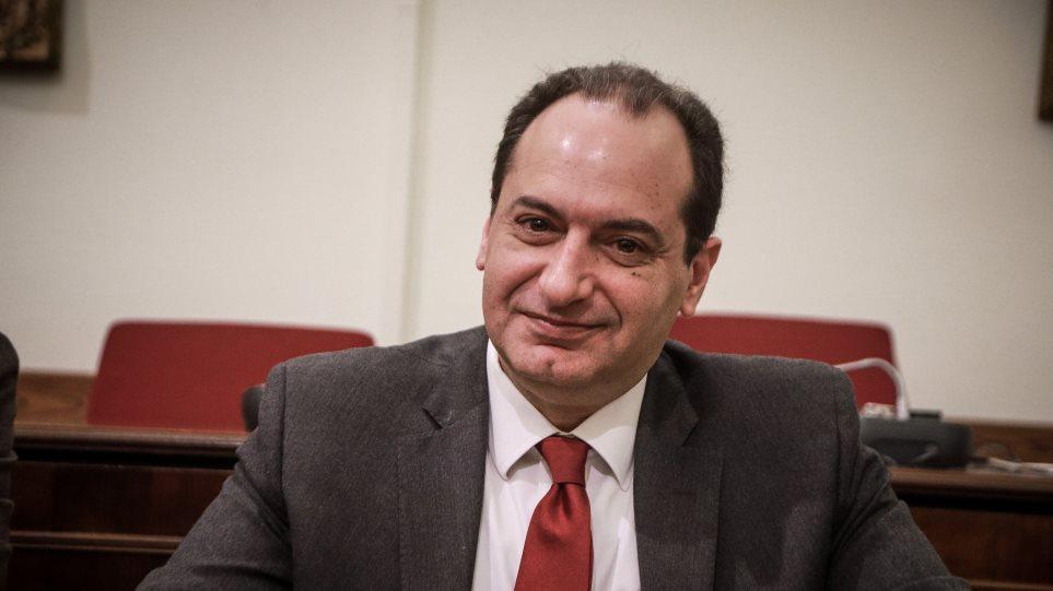 Να εγκαταλείψει την «πολιτική Μαυρογιαλούρου» καλεί τη ΝΔ ο Σπίρτζης
