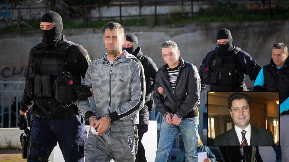 Δολοφονία Ζαφειρόπουλου: «Με σκοτώσανε» ήταν η τελευταία λέξη του δικηγόρου