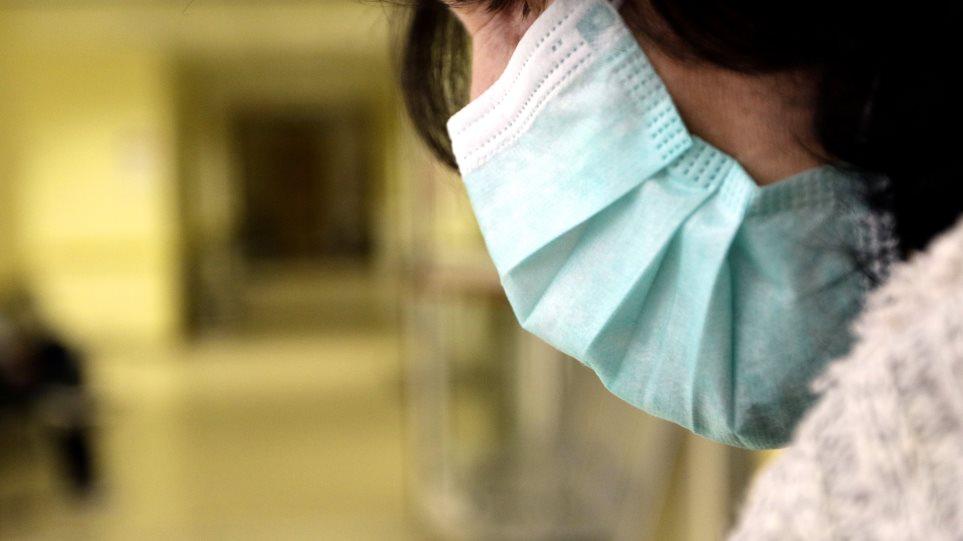 a0714f5362a Γρίπη: Άλλοι πέντε νεκροί την περασμένη εβδομάδα