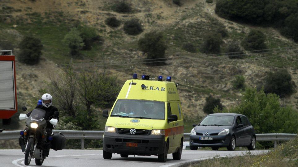 Εύβοια: Ασυνείδητος οδηγός παρέσυρε 6χρονο με το πολυτελές αμάξι του και τον εγκατέλειψε!