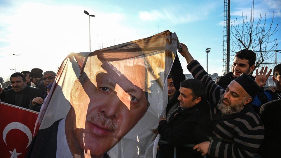 Τουρκία: Το κόμμα του Ερντογάν προσέφυγε κατά των αποτελεσμάτων σε Κωνσταντινούπολη, Άγκυρα, Εσκισεχίρ