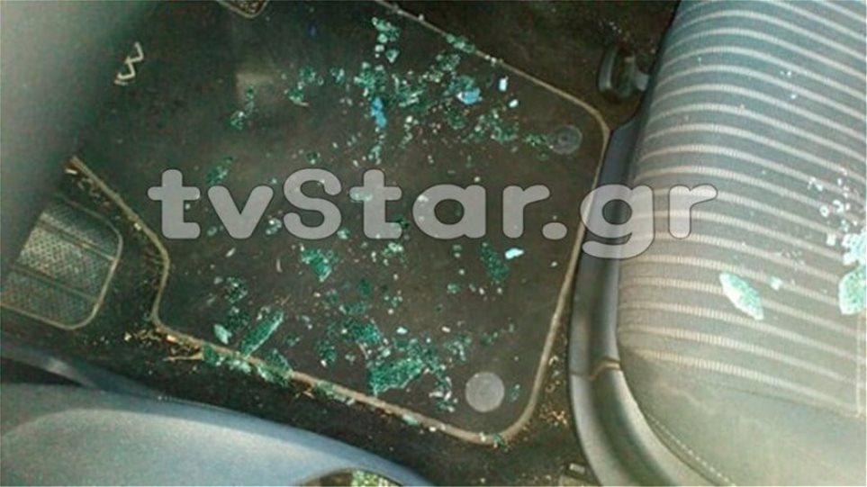 Θήβα: Οι Ρομά πετούσαν πέτρες σε αυτοκίνητα επειδή είχε συλληφθεί ομόφυλός τους για ληστεία σε βενζινάδικο