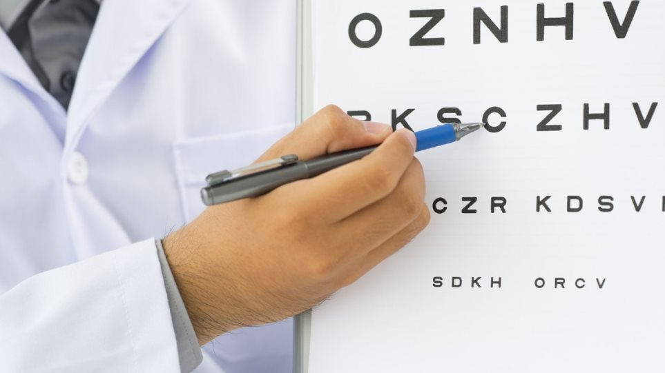 99a40f897b Δίνουν τώρα την αποζημίωση σε 400.000 δικαιούχους για οπτικά και θεραπείες  ειδικής αγωγής