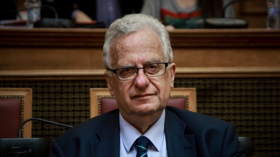 Παραιτήθηκε ο πρόεδρος της Επιτροπής για τα Δικαιώματα του Ανθρώπου - Καταγγέλλει αλλοίωση υπέρ ΛΟΑΤΚΙ-Ρομά
