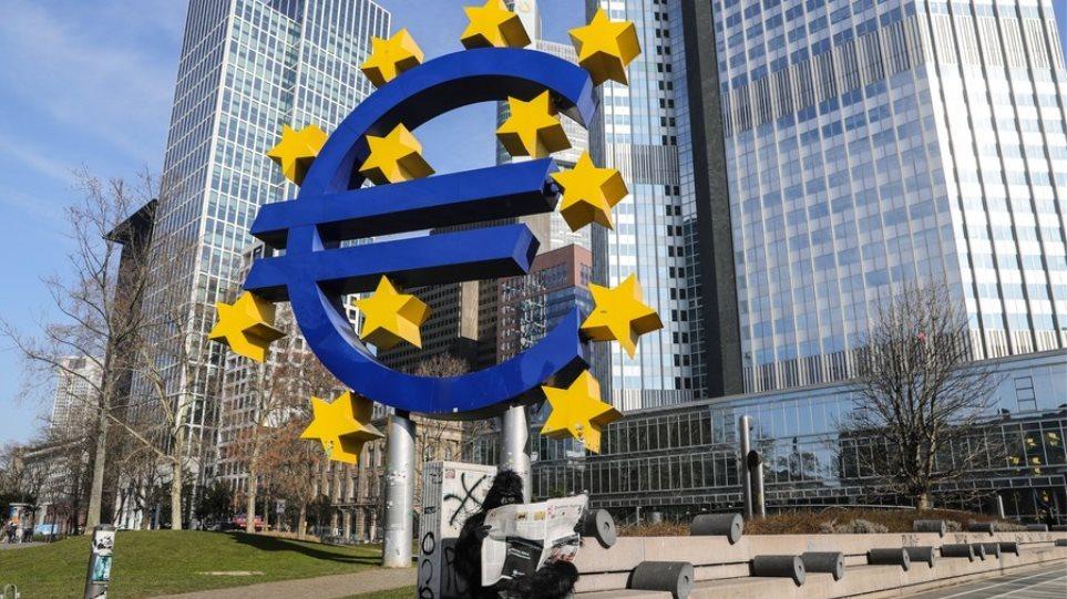 ΕΚΤ: Θα μειωθούν οι δαπάνες λόγω γήρανσης του πληθυσμού στην Ελλάδα