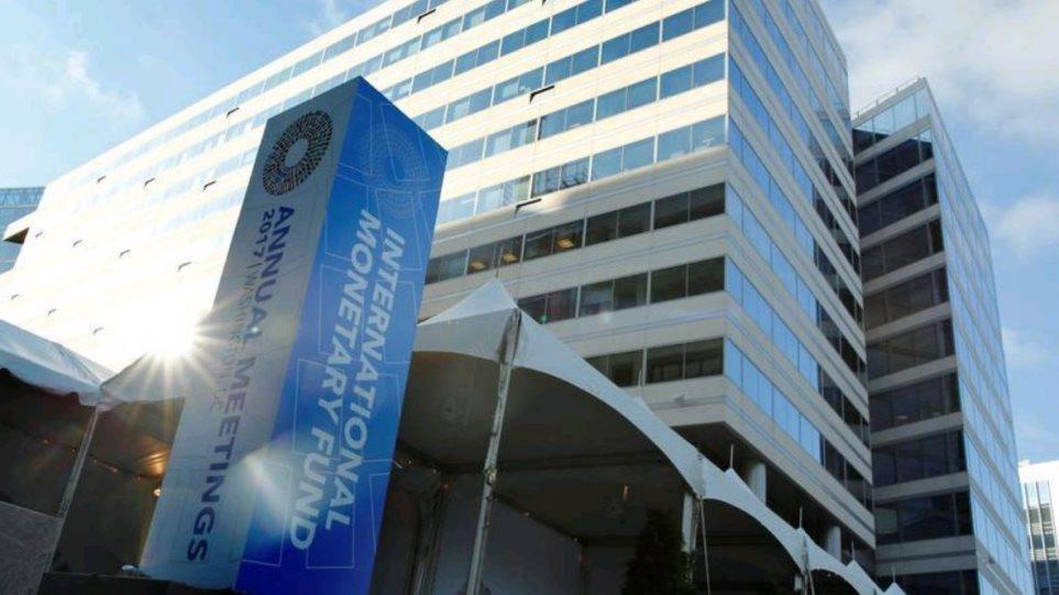 ΥΠΟΙΚ: Με χρήματα από το «μαξιλάρι ρευστότητας» θα αποπληρωθεί πρόωρα το ΔΝΤ