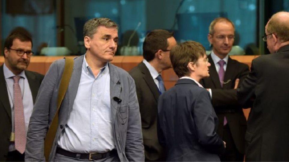 Eurogroup: Αυλαία στο θρίλερ της δόσης στην σημερινή συνεδρίαση