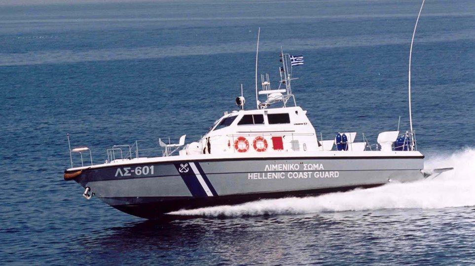 Τούρκοι ψαράδες βρέθηκαν 300 μέτρα από την Ψέριμο – Καταγγελίες από Καλύμνιους αλιείς