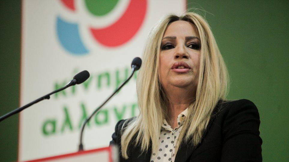 ΚΙΝΑΛ κατά Τσίπρα για την «πλατιά απεύθυνση»: Σφιχταγκαλιάζει το παλιό και φθαρμένο