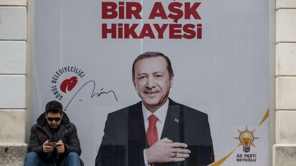 Άγκυρα κατά Βρυξελλών για την «παραίνεση» να αποδεχθεί ο Ερντογάν το αποτέλεσμα των εκλογών