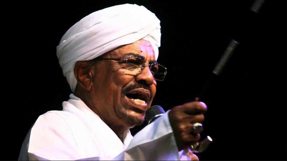Σουδάν: Παραιτήθηκε ο πρόεδρος αλ Μπασίρ