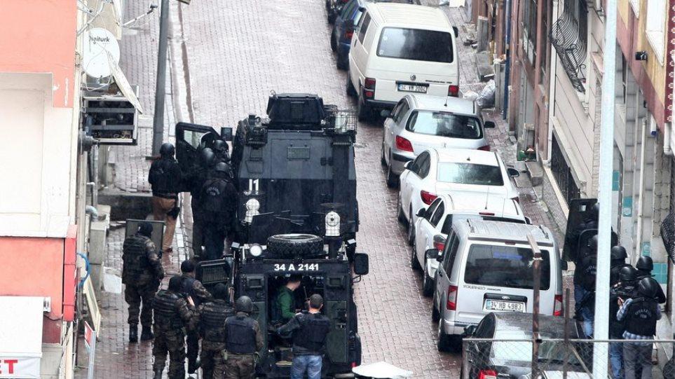 Ταξιδιωτική οδηγία ΗΠΑ για Τουρκία: Κινδυνεύετε από τρομοκρατία, απαγωγή και φυλάκιση