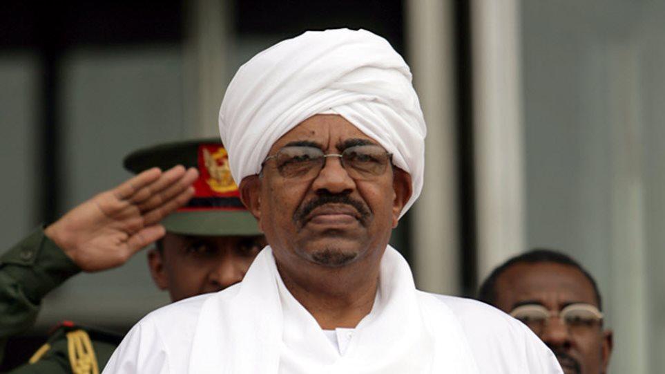 Σουδάν: O Ομάρ ελ Μπασίρ πρέπει να λογοδοτήσει στο Διεθνές Ποινικό Δικαστήριο