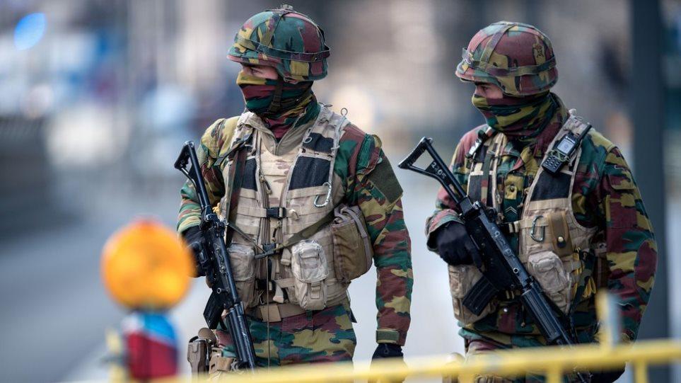 Ο φόβος επιστρέφει στο Βέλγιο: Συνελήφθη 22χρονος μουσουλμάνος που ετοίμαζε τρομοκρατική επίθεση