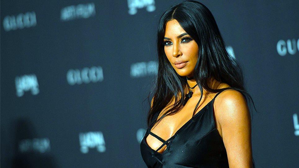 Η Kim Kardashian από το σκληρό ριάλιτι... ποινικολόγος στις αίθουσες των δικαστηρίων! (ΦΩΤΟ-VIDEO)