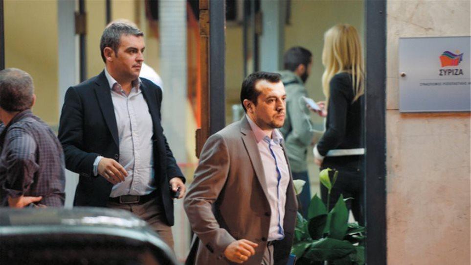 Οι 8 φάκελοι που ετοιμάζει η ΝΔ για τις πράξεις και παραλείψεις της κυβέρνησης ΣΥΡΙΖΑ