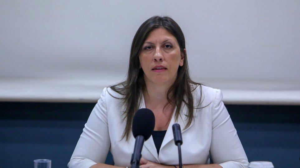 Κωνσταντοπούλου: Το θέμα με τον πλουτισμό Πετσίτη είναι θέμα Τσίπρα και Παππά