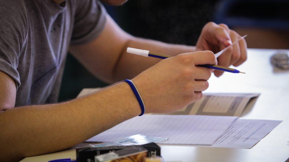 Ανακοινώθηκε το πρόγραμμα εξετάσεων των Πανελλαδικών 2019 για τα ειδικά μαθημάτα