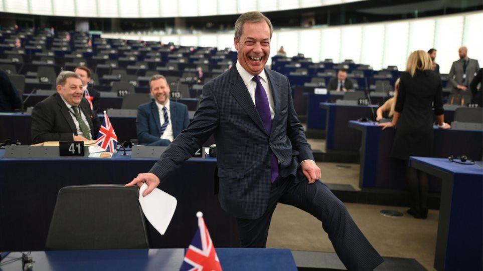 Brexit: Εντονες διαφωνίες στο ευρωκοινοβούλιο για τη νέα παράταση