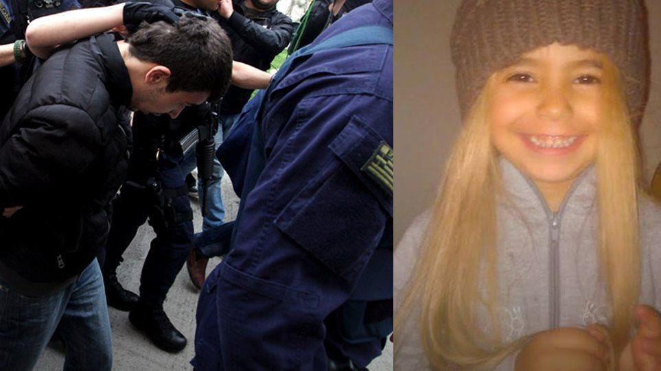 Δίκη για την Άννυ: Ισόβια στον πατέρα για τη δολοφονία της - Προκλητικός μέχρι το τέλος