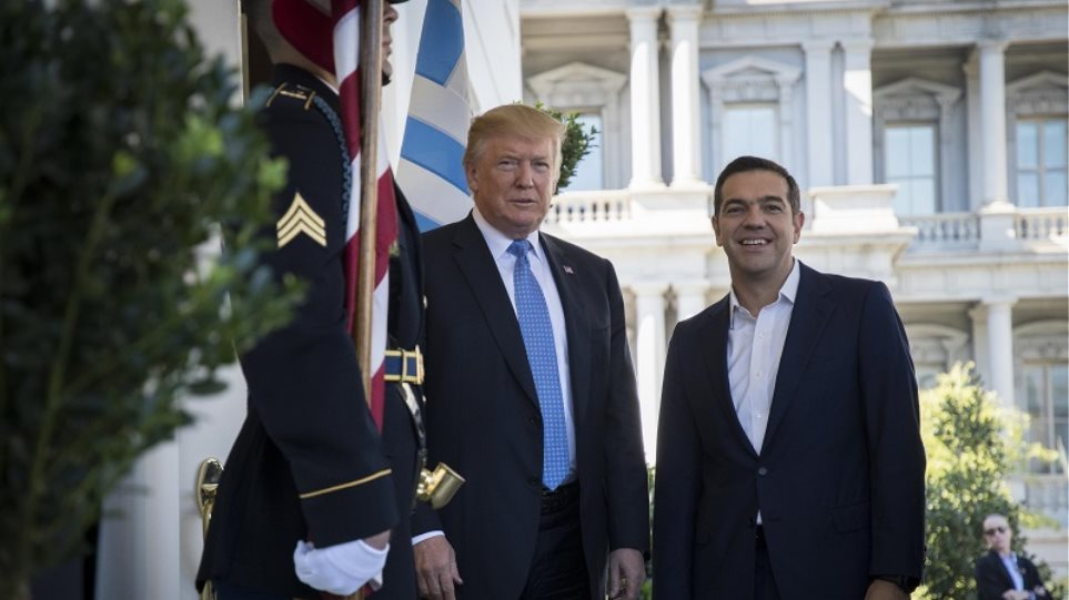 Handelsblatt: «Ξαφνικό φλερτ» ΗΠΑ με Κύπρο και Ελλάδα - O