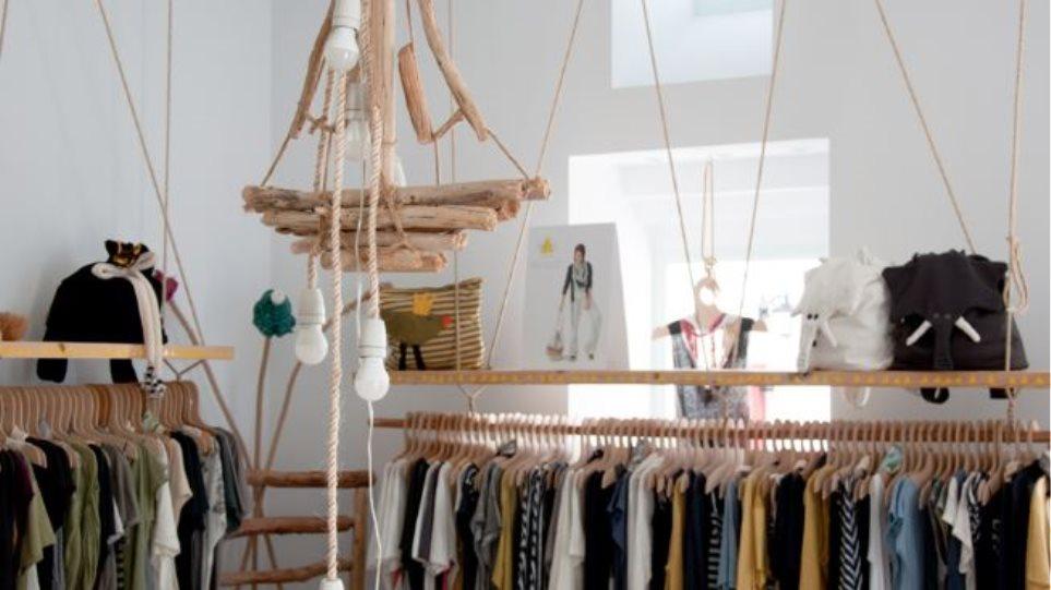 f588883b127e Τα ελληνικά ρούχα κερδίζουν τις διεθνείς αγορές - Αύξηση 40% στις εξαγωγές