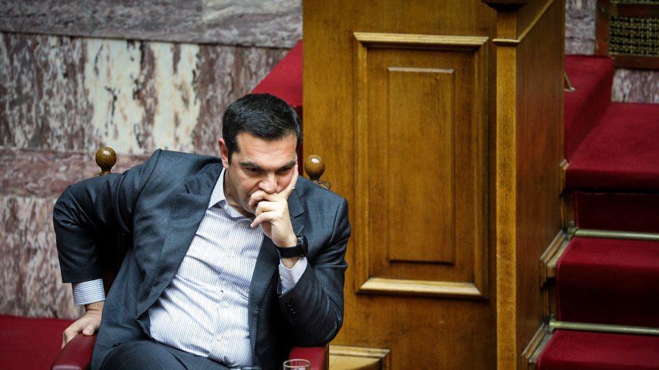 Κάλπες τον Οκτώβριο με βαριά ήττα ΣΥΡΙΖΑ «βλέπει» ο Economist