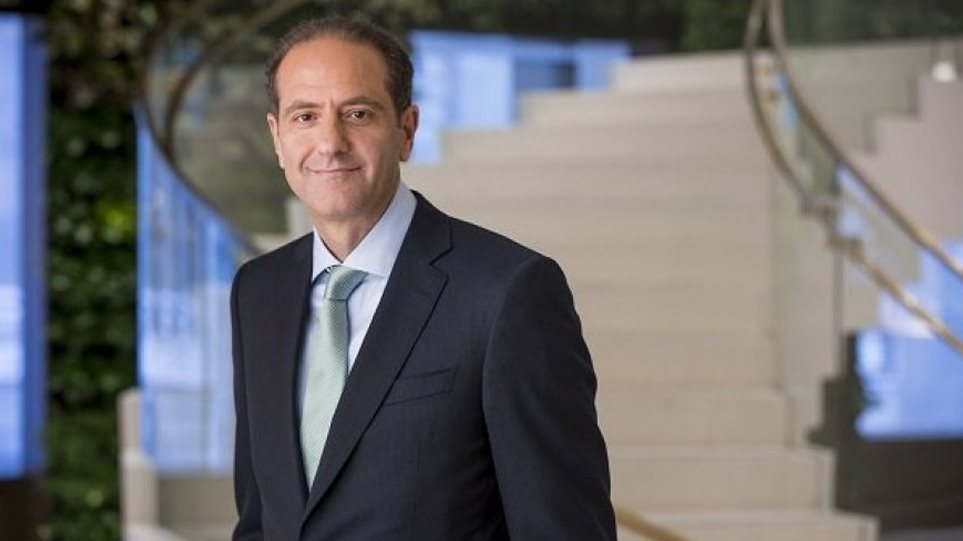 Ο Michel Khalaf νέος πρόεδρος και CEO της MetLife