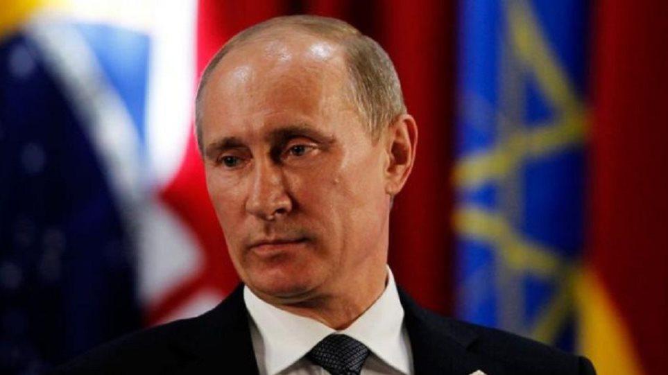 Πούτιν: Ρωσική υπηκοότητα με συνοπτικές διαδικασίες για κατοίκους της Αν. Ουκρανίας