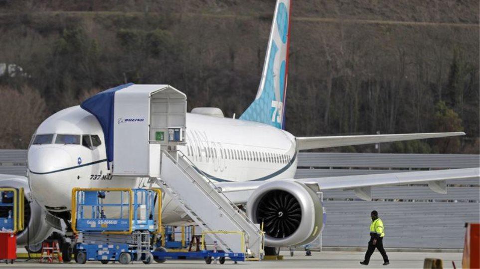 Αεροπορικές εταιρείες κατά Boeing: Εκατοντάδες εκατ. η ζημία από την καθήλωση των 737 Max 8