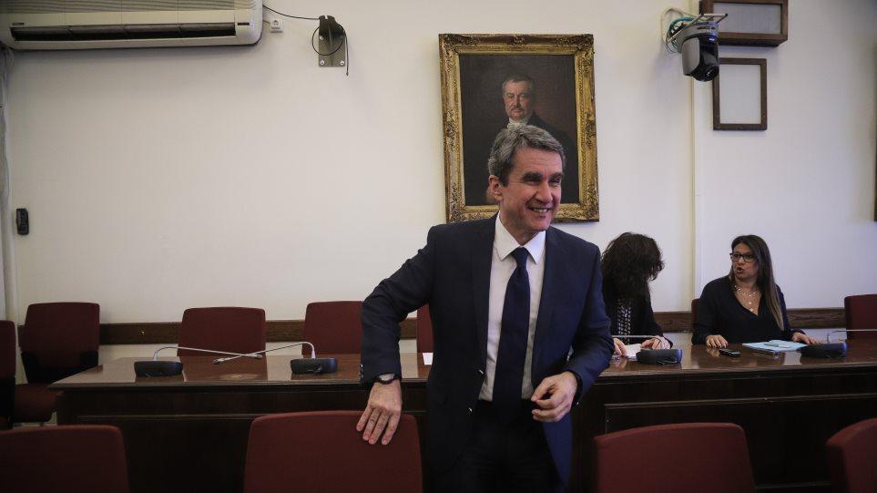 Την Παρασκευή ο Λοβέρδος στην Εισαγγελία Διαφθοράς απαντά για τη Νovartis