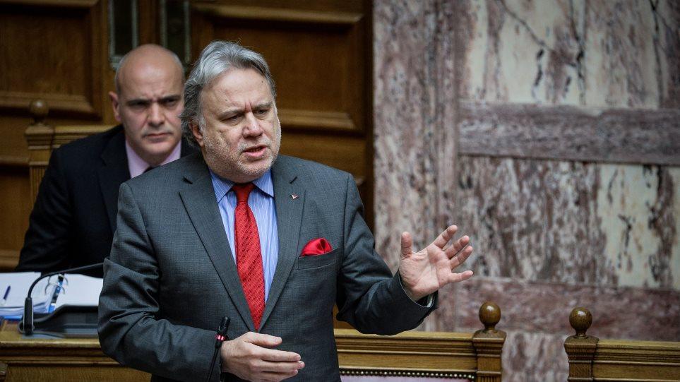 Κατρούγκαλος για Βενεζουέλα: Η Ελλάδα συντάσσεται με τις θέσεις της ΕΕ