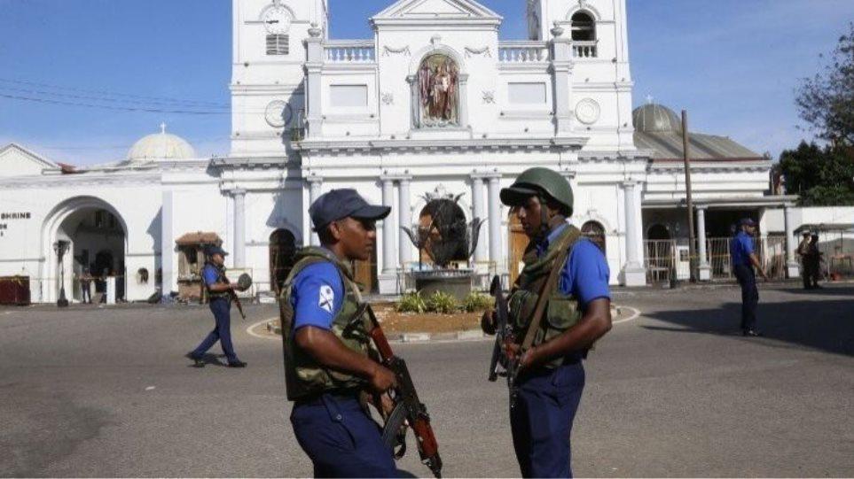 Πρόεδρος Σρι Λάνκα: «Ξένος εγκέφαλος» πιθανώς να είχε σχεδιάσει τις βομβιστικές επιθέσεις