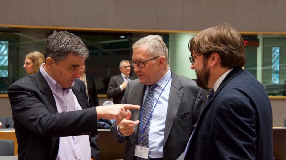 Εγκρίθηκε το αίτημα για πρόωρη αποπληρωμή των €3,7 δισ. προς το ΔΝΤ