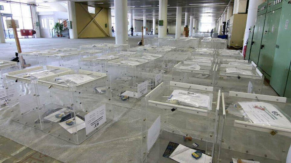 Δημοσκόπηση: 6,5% μπροστά η ΝΔ του ΣΥΡΙΖΑ, λέει γκάλοπ του Κούλογλου