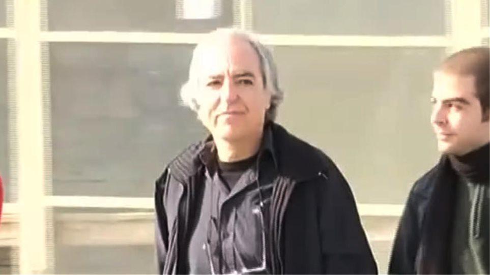 Απορρίφθηκε η νέα αίτηση αδείας του Δημήτρη Κουφοντίνα