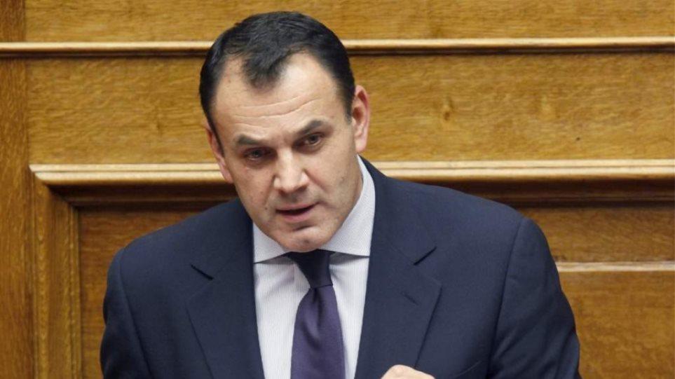 ΝΔ για Ρουβίκωνα: Πρωτοφανής επιβουλή κατά του δημοκρατικού πολιτεύματος