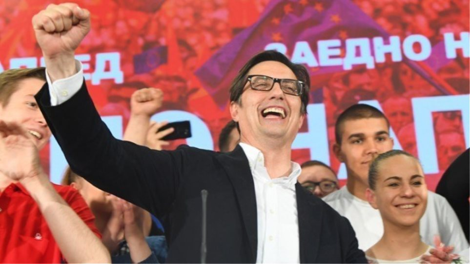 Σκόπια: Η οριακή νίκη του εκλεκτού του Ζάεφ και η επόμενη ημέρα στη χώρα