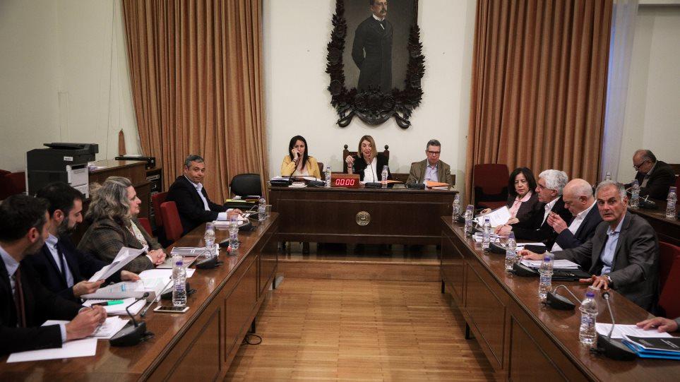 Υπόθεση Πετσίτη: Με πρωτοφανείς μεθοδεύσεις η Τασία σταμάτησε την κατάθεση της Ζαΐρη