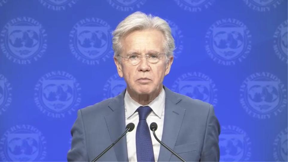 ΔΝΤ: Στα μέσα του έτους η έκθεση για την Ελλάδα