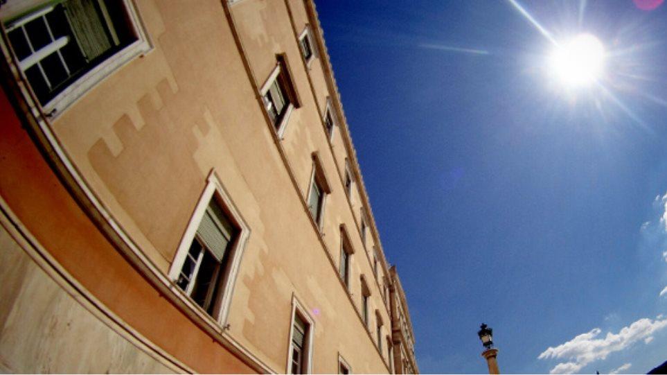 bf1717c80d9 Ο καιρός σήμερα: Ηλιοφάνεια και άνοδος της θερμοκρασίας σε όλη τη χώρα
