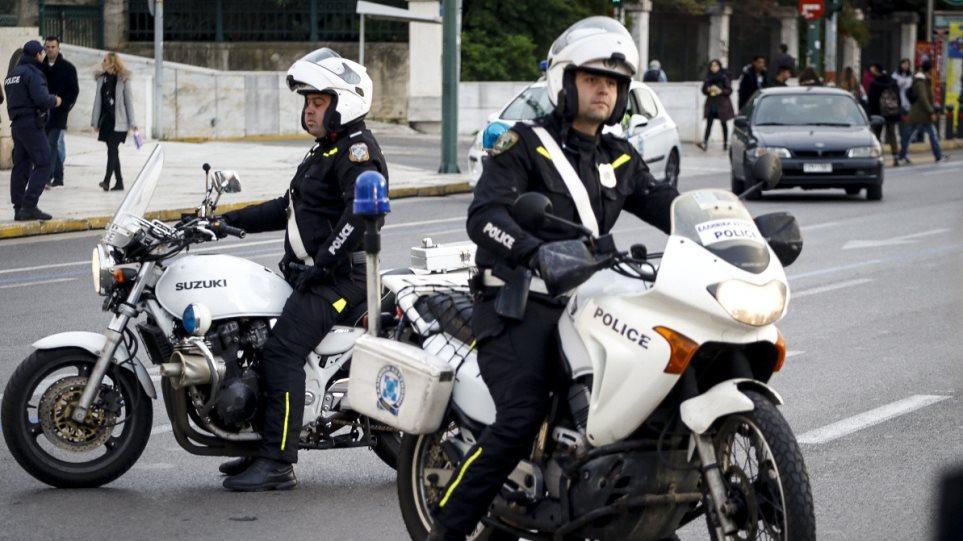 Εγκληματικότητα: Αυξήθηκαν οι δολοφονίες και οι ληστείες το 2018