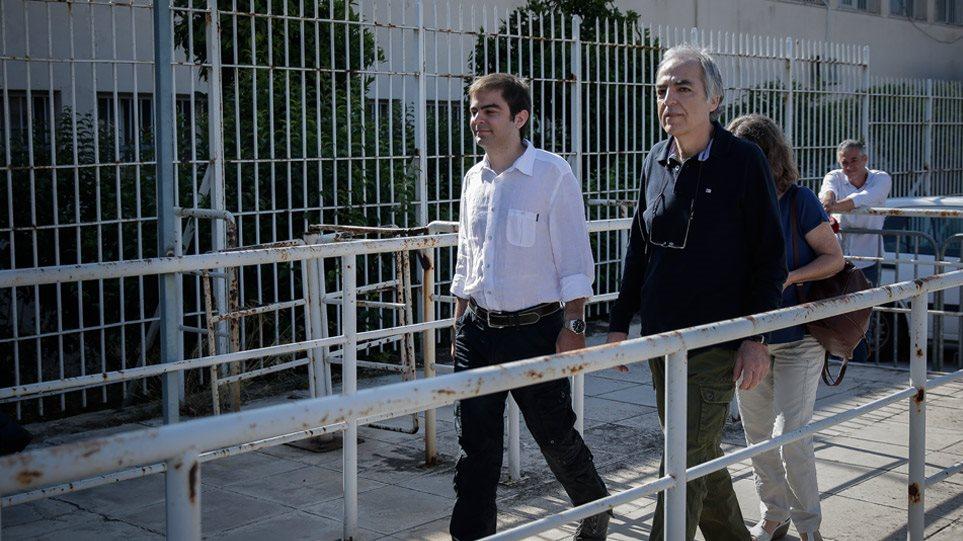 Μπαλαούρας (ΣΥΡΙΖΑ): Κακώς δεν δόθηκε άδεια στον Κουφοντίνα