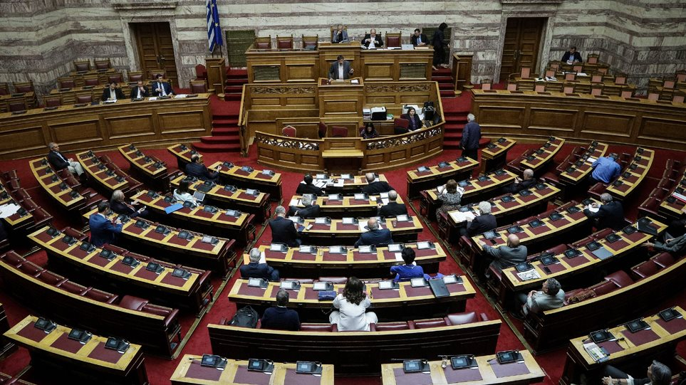 13η σύνταξη: Κατατέθηκε στη Βουλή η τροπολογία - Διαβάστε αναλυτικά τι προβλέπεται