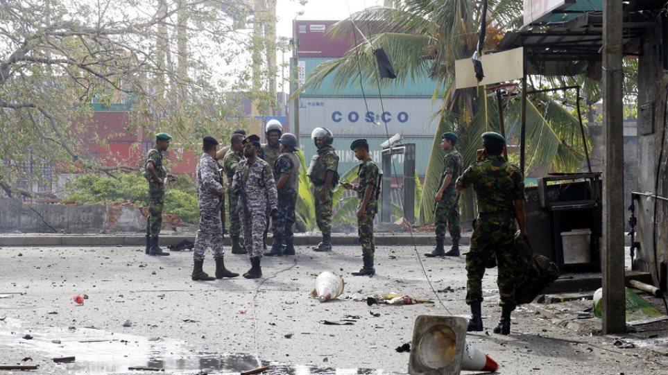 Σρι Λάνκα: Μπλόκο στα μέσα κοινωνικής δικτύωσης ένα μήνα μετά τις επιθέσεις