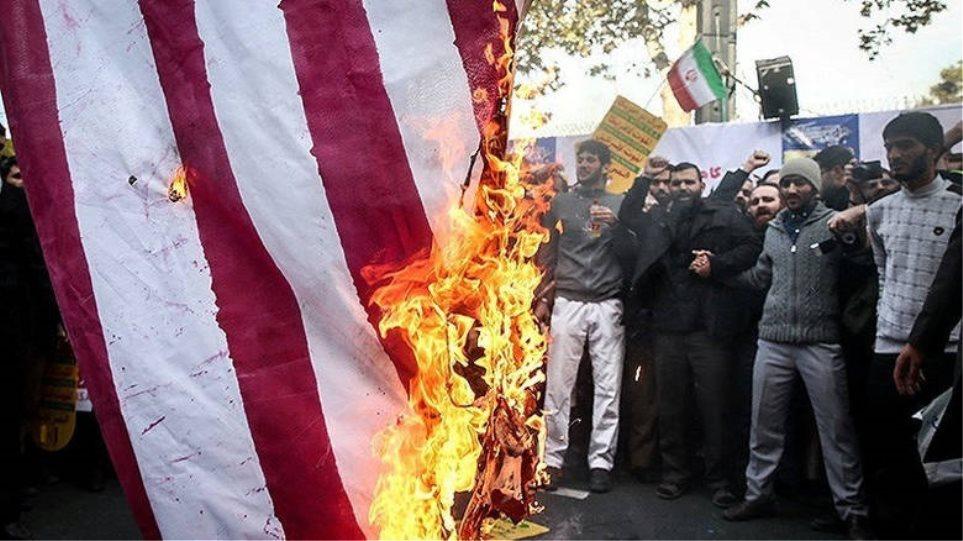 Ιράν - ΗΠΑ: Κλιμακώνεται επικίνδυνα η ένταση - Είμαστε σε τροχιά σύγκρουσης αναφέρει Ιρανός στρατηγός