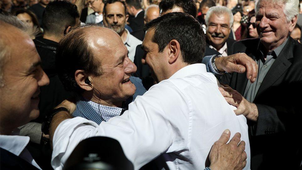 Σπίρτζης σε Λυμπερόπουλο: Κάντε τα ταξί σας εκλογικά κέντρα του ΣΥΡΙΖΑ!