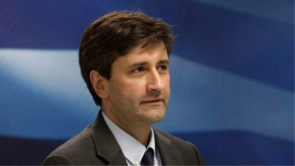 Χουλιαράκης: Το Γενικό Λογιστήριο του Κράτους προβλέπει 4,1% του ΑΕΠ πρωτογενές αποτέλεσμα για το 2019