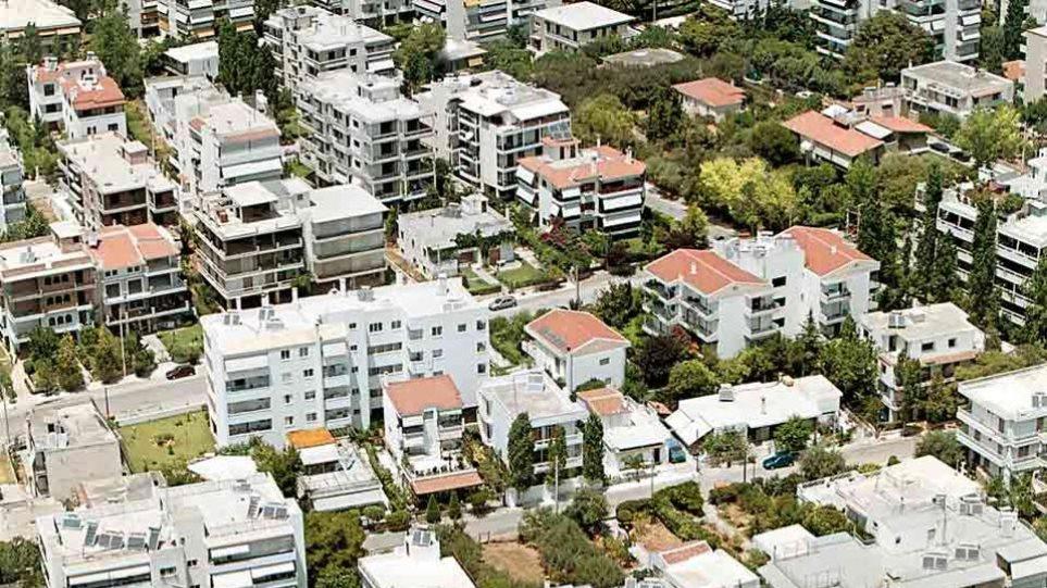 ΕΝΦΙΑ: Χωρίς μείωση για 750.000 ιδιοκτήτες - Δείτε ποιοι μένουν εκτός