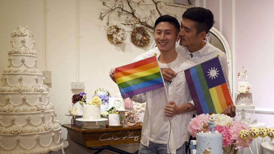 taiwan-gay
